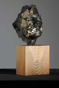 Still:  Bronze H38
