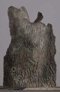 Tree Skin 01:  Bronze 37cm