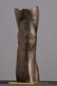 Fragments of Jack 12:  Bronze H35cm