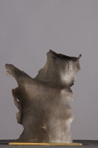 Fragments of Jack 09:  Bronze 27cm