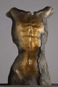 Under The Skin 05:  Bronze 61cm