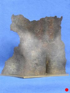 Fragments-of-Jack-07: Bronze (SOLD)
