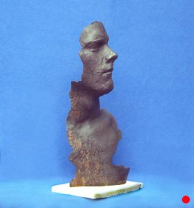 Under The Skin 04 - SOLD